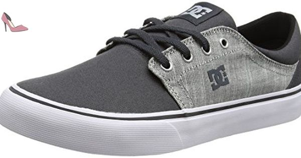 DC Shoes Tonik TX Baskets Homme