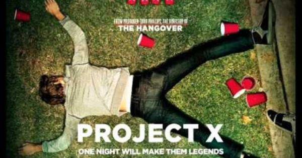 Project X Pelicula Completa En Espanol Latino Ver Y Descarga Link Aqui Festa Risata Film