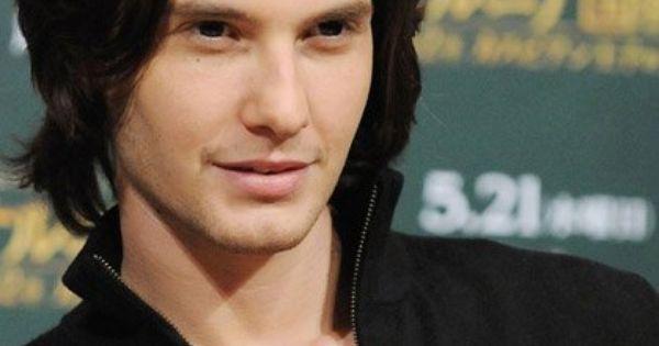 Ben Barnes-long Hair Or Short Hair...gorgeous Either Way