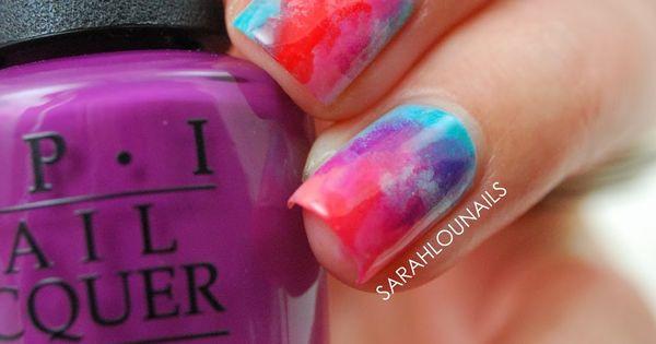 nailart nails manicure