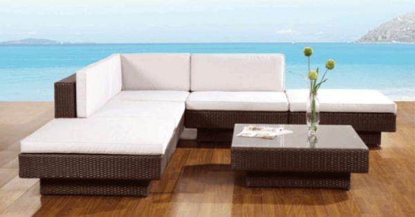 Gran cat logo de muebles de terraza y jardin reposapi es for Catalogo muebles jardin