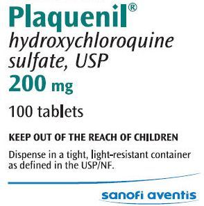 Plaquenil Read More About This Drug Used To Treat Rheumatoid