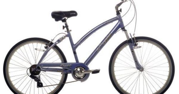 Kent Women S Bayside Comfort Bike 26 Inch Wheels Purple Silver Http Www Amazon Com Kent Womens Bayside Comfort 26 Inch Comfort Bike Comfort Bicycle Bike
