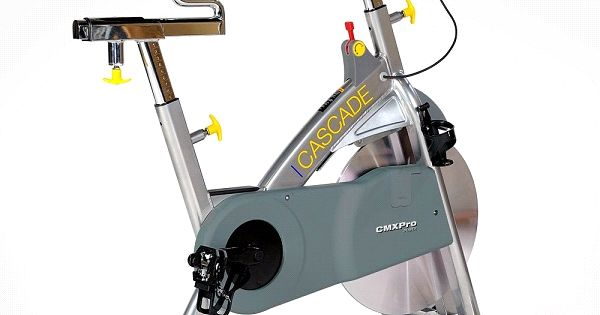 Cascade Health Cmx Pro Power Stationary Magnetic Exercise
