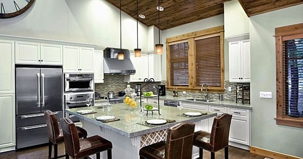Kitchen - Find more amazing designs on Zillow Digs!  Awesome Real ...