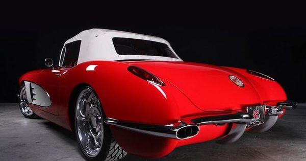 Corvette Gen 1