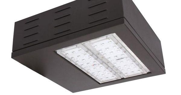 100 watt brown 5000k led outdoor natural white area light for Utilitech humidity sensing bathroom fan