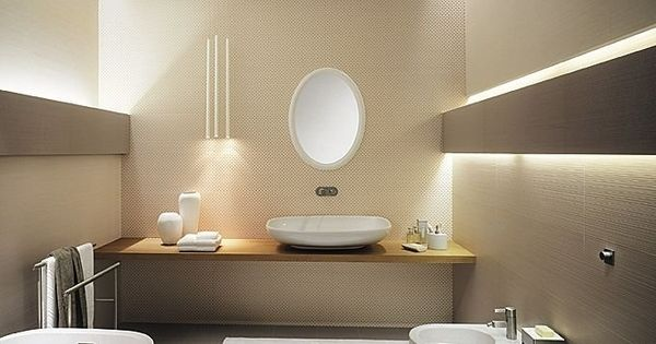 badezimmer beleuchtung tipps bad design ideen atzendorf pinterest bad design. Black Bedroom Furniture Sets. Home Design Ideas