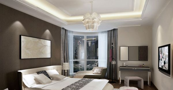 belle chambre moderne d coration chambre parentale pinterest chambre moderne belles. Black Bedroom Furniture Sets. Home Design Ideas