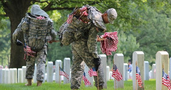 is memorial day a state holiday in hawaii