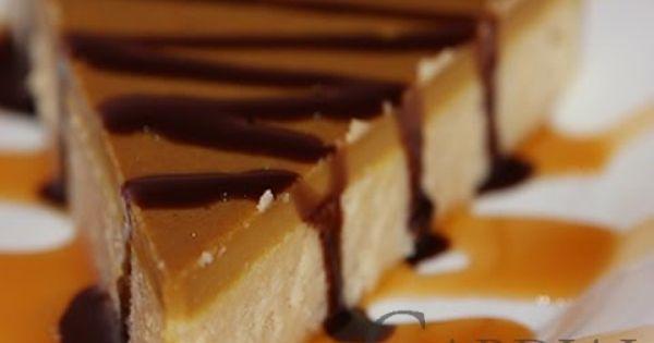 طريقة عمل حلى التوست البارد Food Desserts Cheesecake