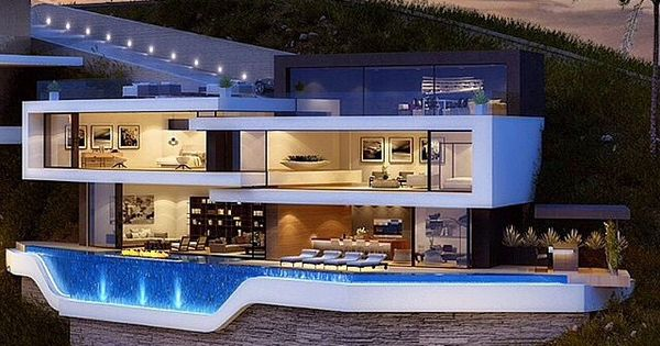 Awesome luxury home