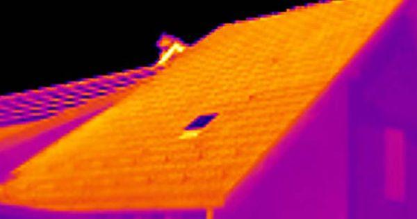 Dslrpros Enterprise Commercial Drones Drone Roof Inspection Aerial Photo