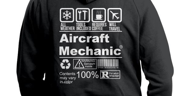 aviation mechanic