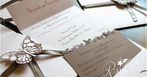 Partecipazioni Matrimonio Girasoli : Idee per partecipazioni di nozze in primavera estate