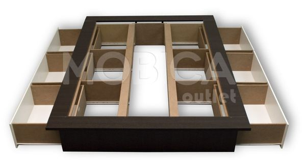 box sommier cama 2x2 king size con cajones y baulera 14886 mla20092089546 052014 1200 761. Black Bedroom Furniture Sets. Home Design Ideas