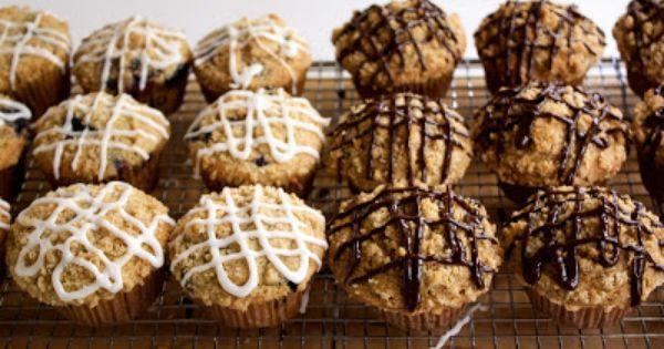 Naturally Ella | The Adaptable Muffin | Naturally Ella | For my sweet ...