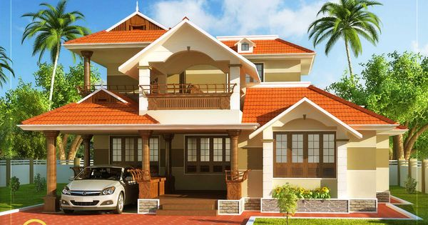 new design of houses