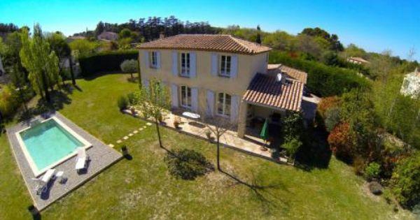 Maison 7 pi ces 200 m achat aix en provence villa for Achat maison aix en provence