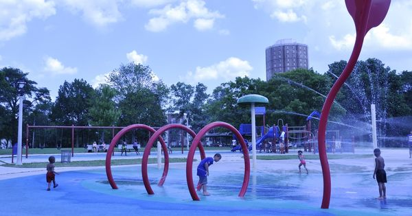 Gordon Park And Splash Pad Fun One Of My Son 39 S Favorite Parks Cool And Fun Things To Do In