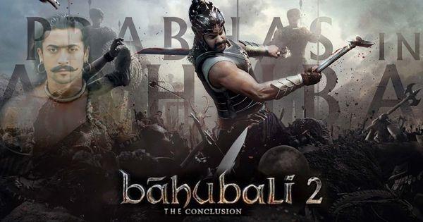 Bahubali 2 Full Movie HD | Making | Prabhas Anushka Rana