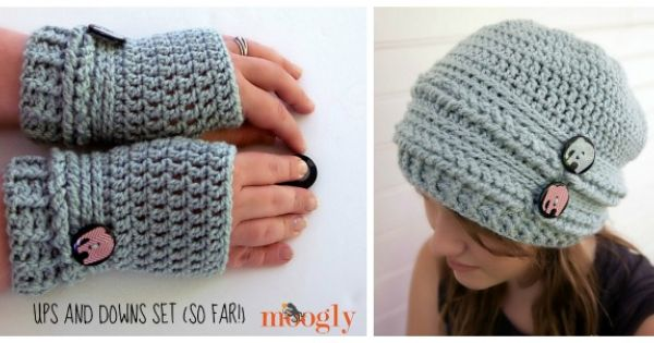 ... crochet patterns on Moogly! crochet Pinterest Free crochet, Gift