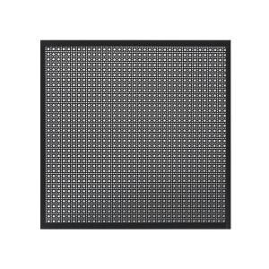 M D Building Products 24 In X 36 In Lincane Aluminum Sheet In Black 56062 In 2020 M D Building Products Aluminium Sheet Metal Siding