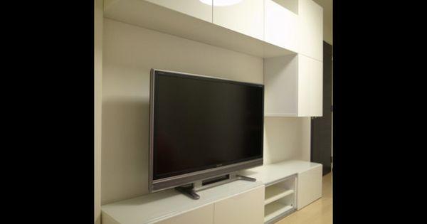 Banc Tv Besta 1 Besta Pinterest Tvs Apartment