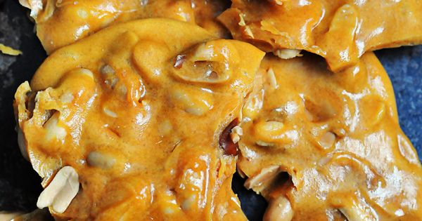 Peanut Brittle Recipe from | http://my-dream-cars-collections-8873.blogspot.com