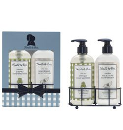 Hand Wash Lotion Caddy Set Hand Lotion