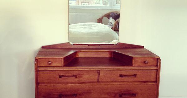 G plan dressing table dressing tables vanities and for G plan bedroom furniture dressing tables