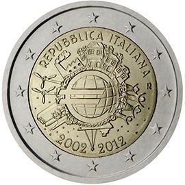 Pin En Euro Coins