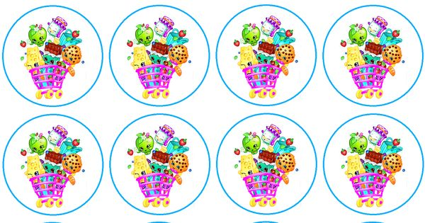 pin shopkins on pinterest - photo #3
