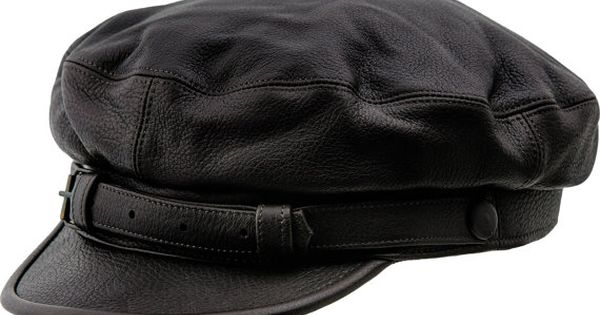 alta calidad mejor mayorista calidad estable MACIEJOWKA MODEL 8 - gorra bretona al estilo de marinero de piel ...