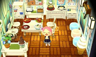 Animal Crossing Decor Ideas With Images Animal Crossing