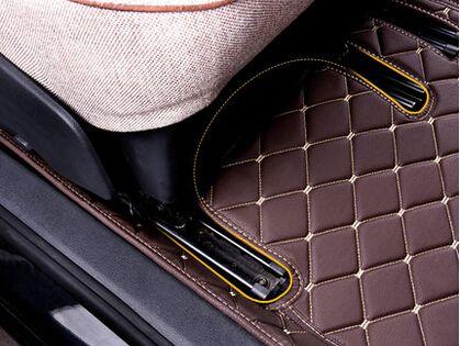 Good Quality Custom Special Floor Mats For Lexus Is 300c
