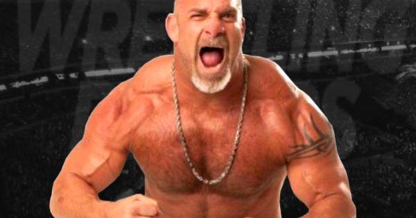 Greatest Wrestler Of All Time
