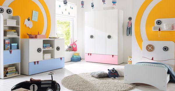 NOW! MINIMO Schlafzimmer für Jungen Kollektion Now! by Hülsta - schlafzimmer von hülsta