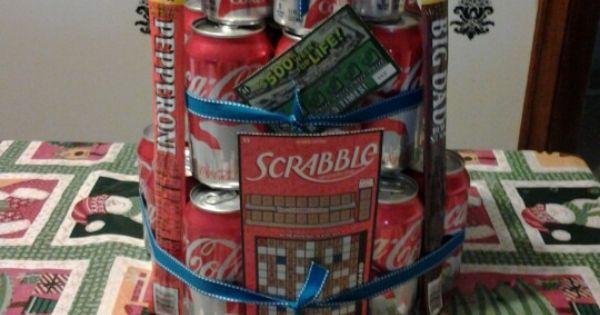 Soda cake, Lott... Lottery Sodab