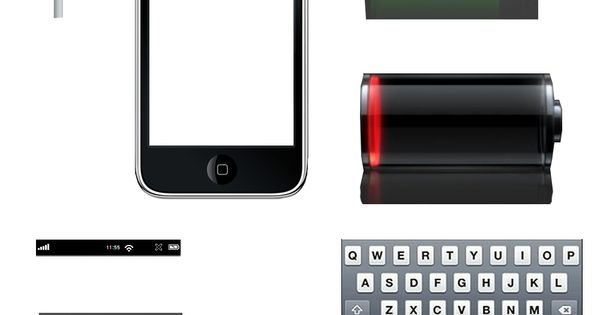 Nice Iphone Shapes And Symbols. Contents: -1 Iphone