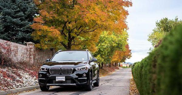 BMW in Colorado  X1  BMW in Denver  BMW  Fall  Bimmer