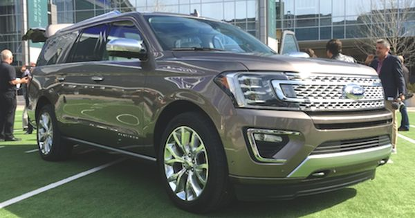 2019 Ford Expedition Max Platinum 2019 Ford Expedition Max Limited 2019 Ford Expedition Max Price 2019 Ford Expedit Ford Expedition 2019 Ford Ford Excursion