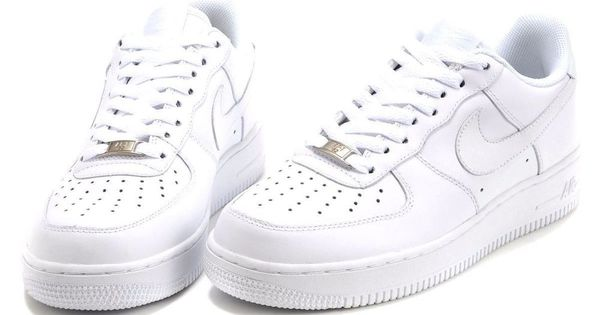Nike Air Force 1 One Size 12 All White 315122 111 Original