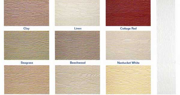 Lp Smartside Color Choices Excellent Exteriors