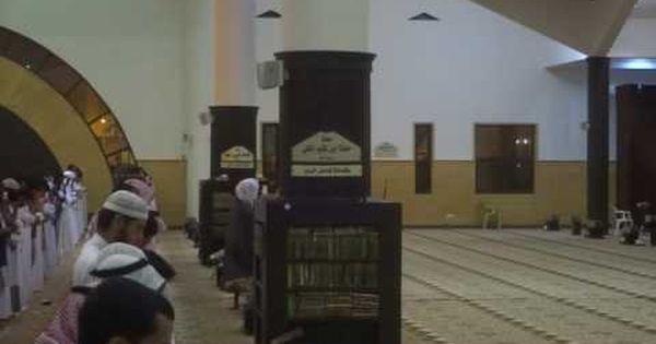 إن زلزلة الساعة شيء عظيم فجرية الشيخ ياسر الدوسري الخميس 07 12 1437هـ Attributes
