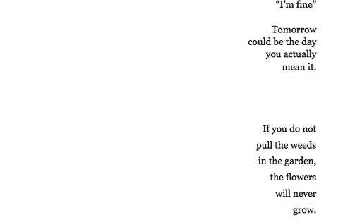 Poems About Depression Poetry Poem Motivate Sad Poem