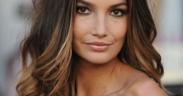 Summertime haircolor - can't wait! dark brown ombre hair color - Bing