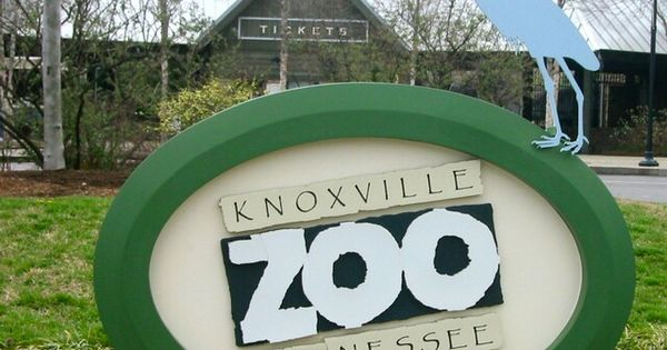 knoxville zoo memorial day