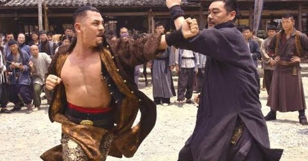Chinese Martial Arts Movies 2016 New Chinese Martial Arts English Movi Vo Thuật Video Trung Quốc