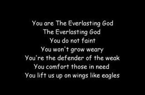 Everlasting God by Lincoln Brewster on Amazon Music ...